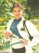 Boriana Guineva Gx45msr