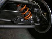 Dinli 450 orange edition - Förbättringar och effekt GxSMxMA