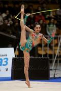 Anna Gurbanova GxnIcsr
