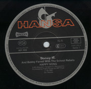 BONEY M---MAXI SINGLE Gxs33KA