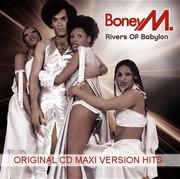 BONEY M---MAXI SINGLE Gxs57s0