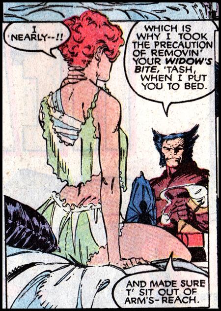 Wolverine Q02