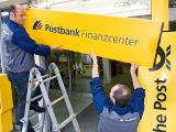 Keine eigenen Postfilialen in Berlin mehr Filialuebernahme_postbank