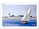 Edward Hopper mit Briefmarke geehrt Hopper_Briefmarke