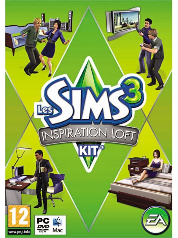 Les Sims™ 3 Inspiration Loft Kit Les-Sims-3-Inspiration-Loft-kit__2206_1289014986