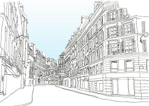 Les communes revisitées ! - Page 4 Dessiner-un-paysage-ville