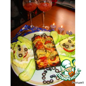 Блюда из рыбы 344203
