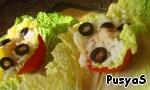 Блюда из рыбы 344207