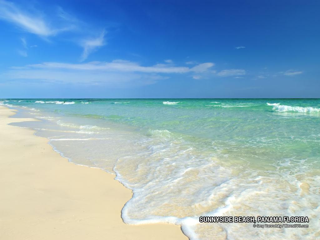 Подарок для... Florida-Beaches-201-sun-PC