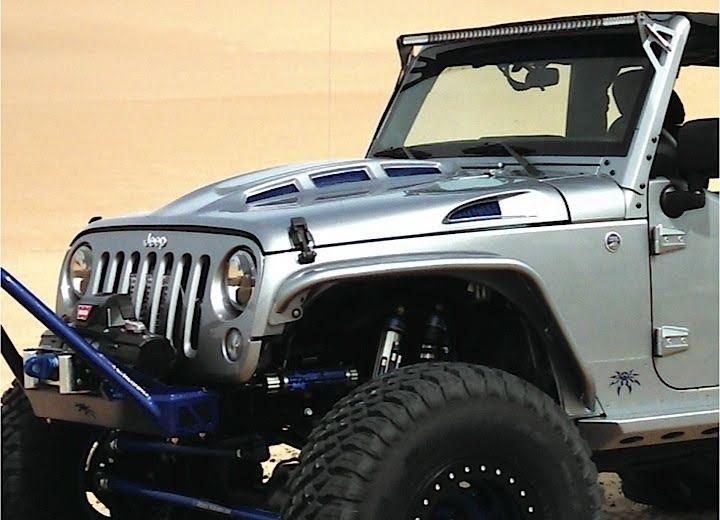 Cofano motore Cofano-avenger-jeep-jk