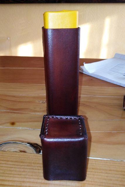 Étuis cuir Boite_31