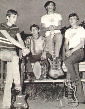 SCORPIONS Scorpions-1965