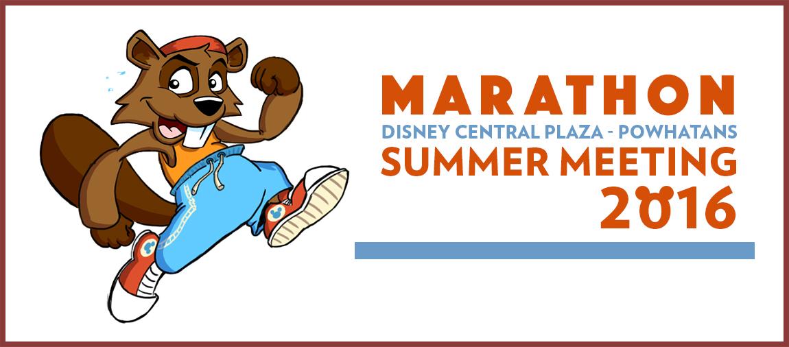 [Powhatans] Marathon 2016 ! - 16 et 17 juillet 2016 Ete_2016