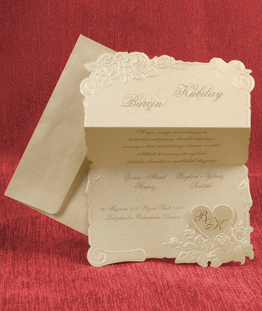 Pozivnice za vencanje 5298