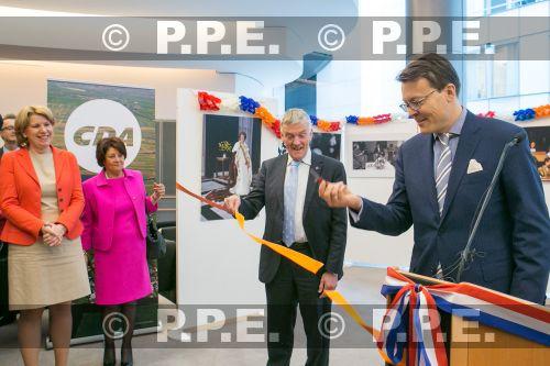 La reina Beatrix y su familia PPE13042327