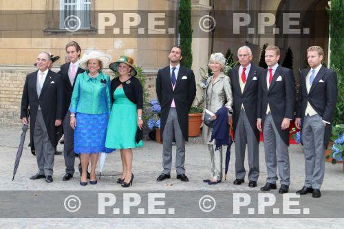 Enlace George Friedrich von Preusen y Sophie von Isenburg - Página 3 PPE11082729