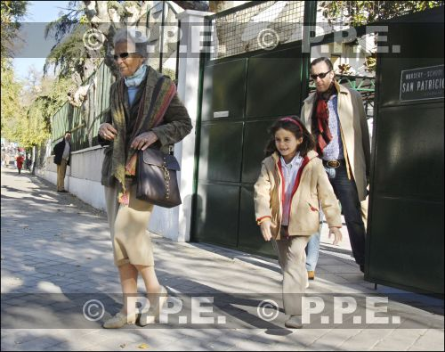 Elena y Jaime de Marichalar - Página 2 07111761