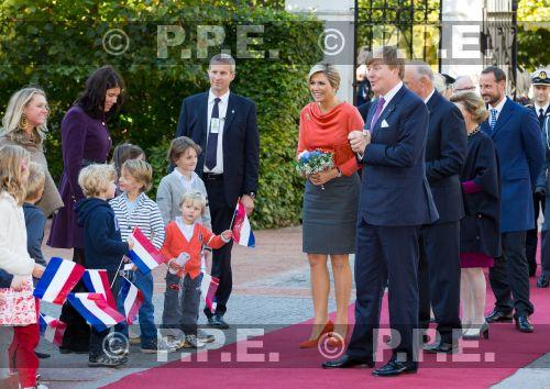 Sonja Haraldsen. Reina de Noruega - Página 11 PPE13100220
