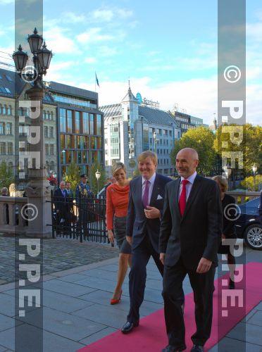 Sonja Haraldsen. Reina de Noruega - Página 11 PPE13100223