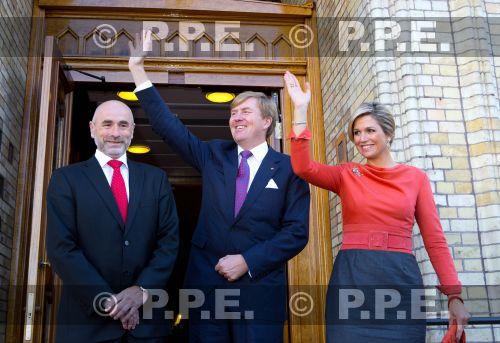 Sonja Haraldsen. Reina de Noruega - Página 11 PPE13100224