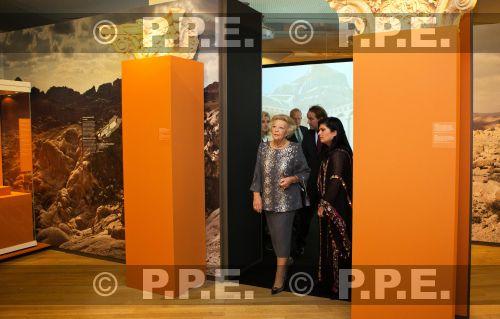 Princesa Beatrix Wilhelmina Armgard van Oranje-Nassau PPE13100867