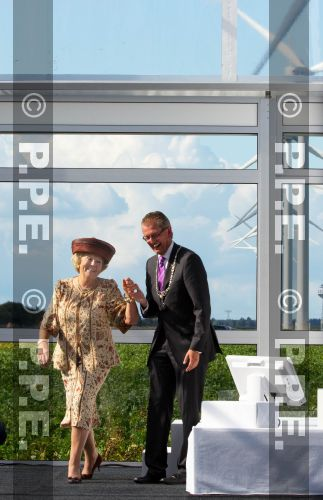 Princesa Beatrix Wilhelmina Armgard van Oranje-Nassau PPE13091162