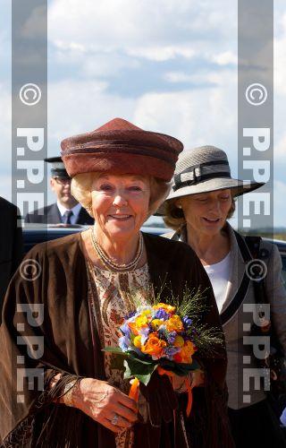 Princesa Beatrix Wilhelmina Armgard van Oranje-Nassau PPE13091165