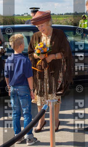 Princesa Beatrix Wilhelmina Armgard van Oranje-Nassau PPE13091166