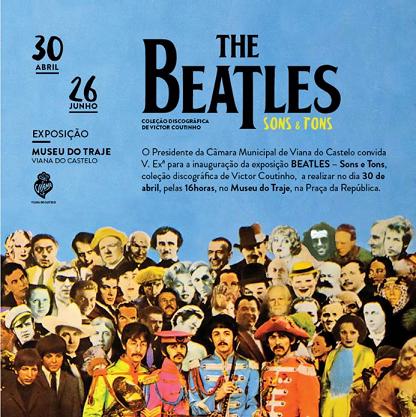 """Exposição """"The Beatles"""" em Viana Do Castelo Exposicao_beatles"""