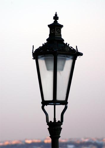 Fenjeri i lampe 38