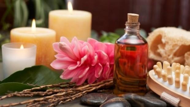 Aromaterapija Aromatherapy1