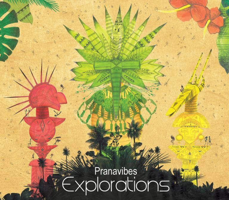 Pranavibes sort son album : Explorations Couv%20CD_Pranavibes_2015_FINALOK