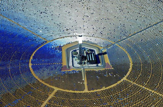 Von wegen Umweltfreundliche Energiegewinnung durch Solarkraftanlagen Solaranlage-tiere-tot