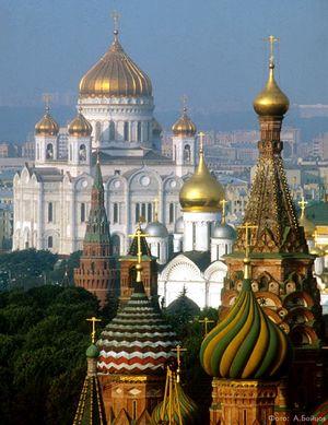 Православные праздники 4363_1_