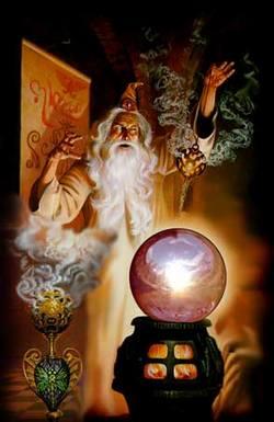 Магия и халява Magia