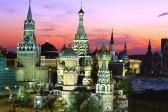 «Дорогая моя столица…» 10 лучших песен о Москве (Аудио+Видео)