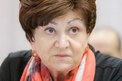 Екатерина Гениева Roundtablepravmir-17-400x6001