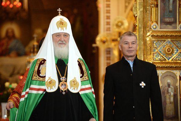 Православная Церковь - новости - Страница 5 1-35-600x400
