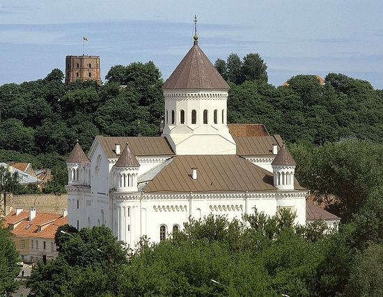 Православие в Литве... 183175.p