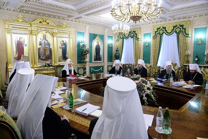 Православная Церковь - новости - Страница 4 242507.p