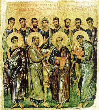 Petrovdan 12apostola11
