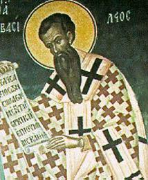 Priče o Svecima SvetiVasilijeVeliki