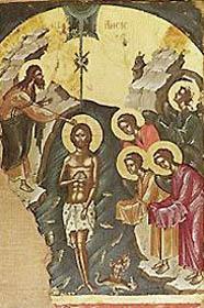 Priče o Svecima Bogojavljenje