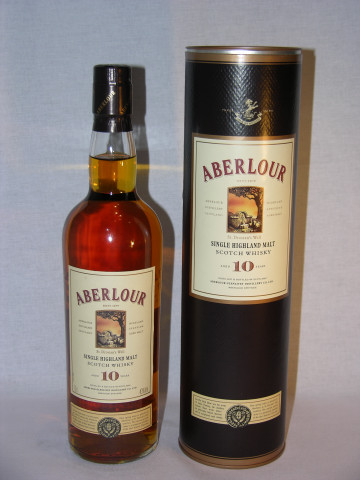 un KAWA en TERRASSE - Des amateurs de Whisky ? Aberlour%2010