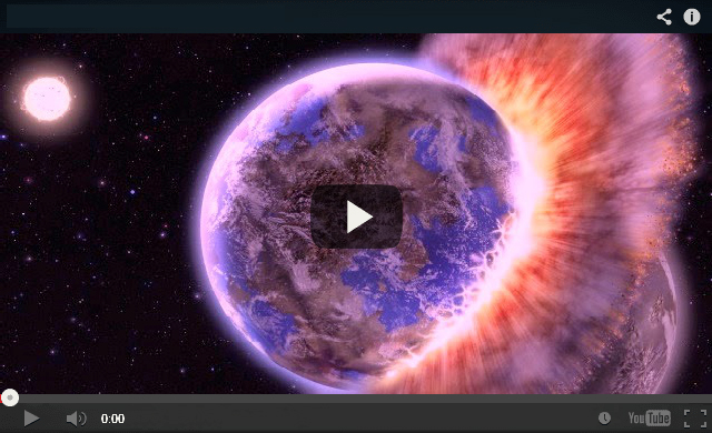 NIBIRU News ~ US Scientist Confirms Russian Fears Of Nibiru Planet plus MORE Youtube-frame