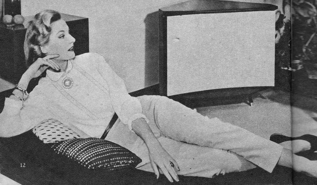 "Efeito WAF ""The Golden Age of Hi-Fi (ladies-of)"" Reclining_bigspeaker1-1024x598"