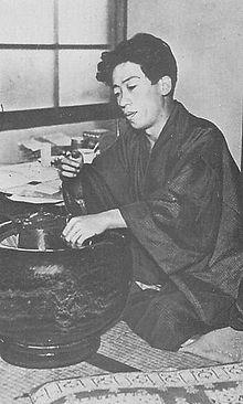 Kobayashi - Kanikosen. El pesquero Kobayashi