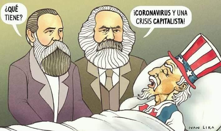 Pandemia Coronavirus: El mundo capitalista en colapso - Página 5 Lira