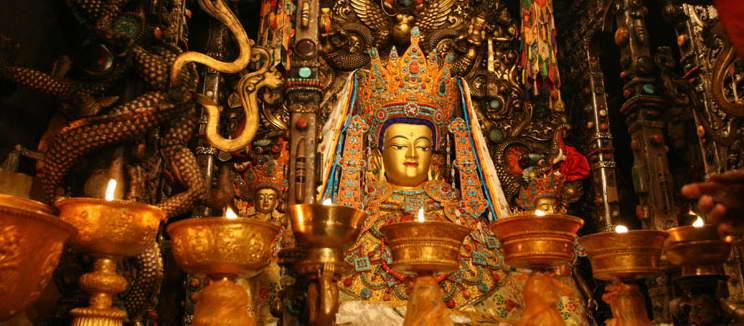 Buddhism Tibetan_buddhism