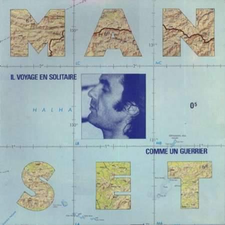 Manset Gérard Compil82